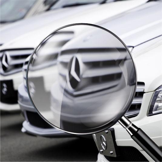 Tražimo za vas - premium rabljena vozila