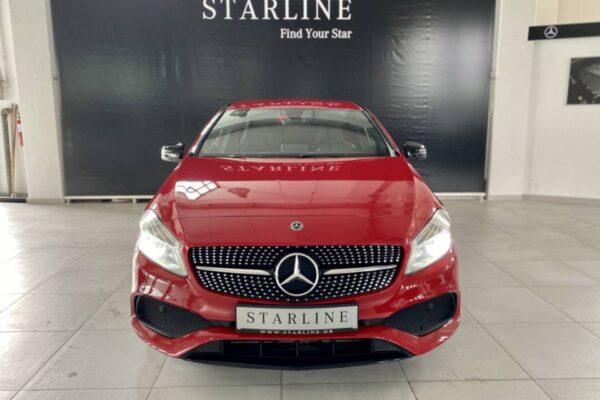 Mercedes A klasa AMG LINE 7G