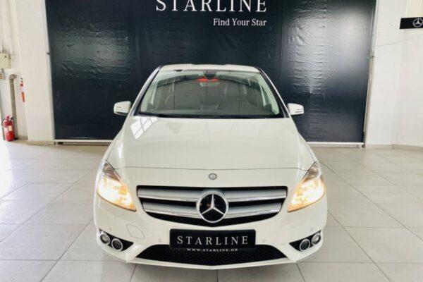 Mercedes-Benz B 180 cdi SPORT 7G