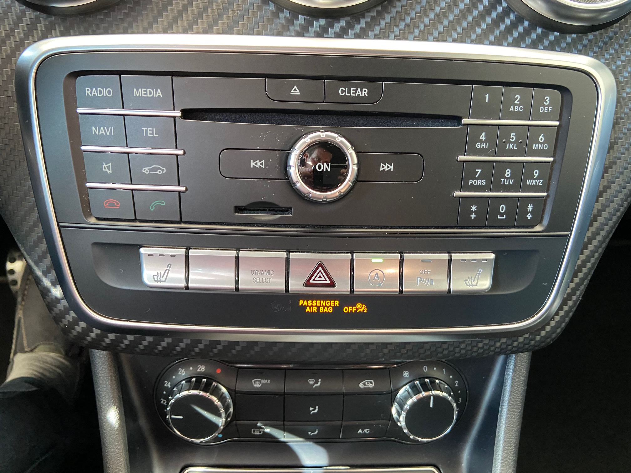 Mercedes-Benz A 160 d