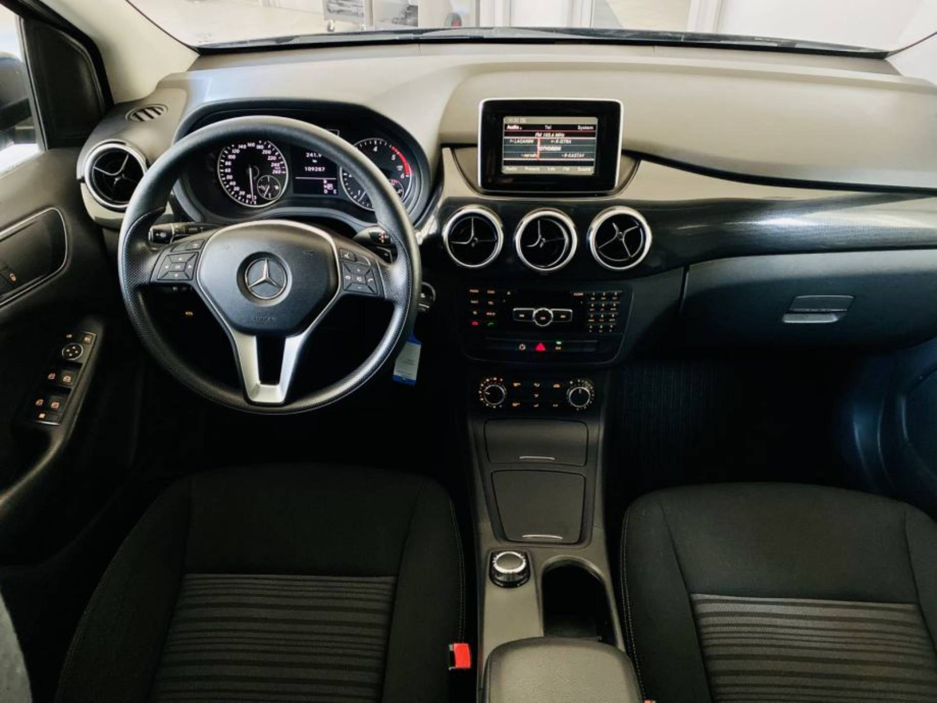 Mercedes-Benz B 180 cdi 7G