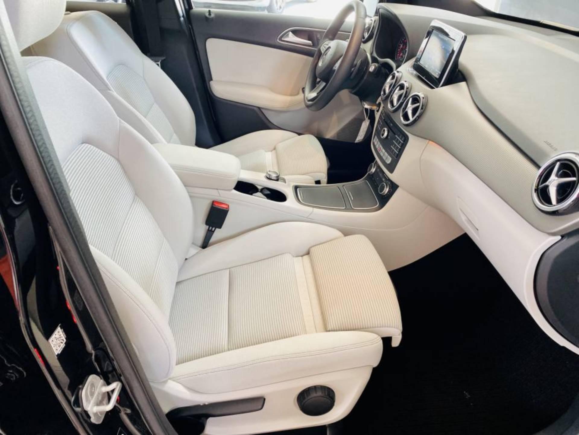 Mercedes Benz B 200 d Style 7G