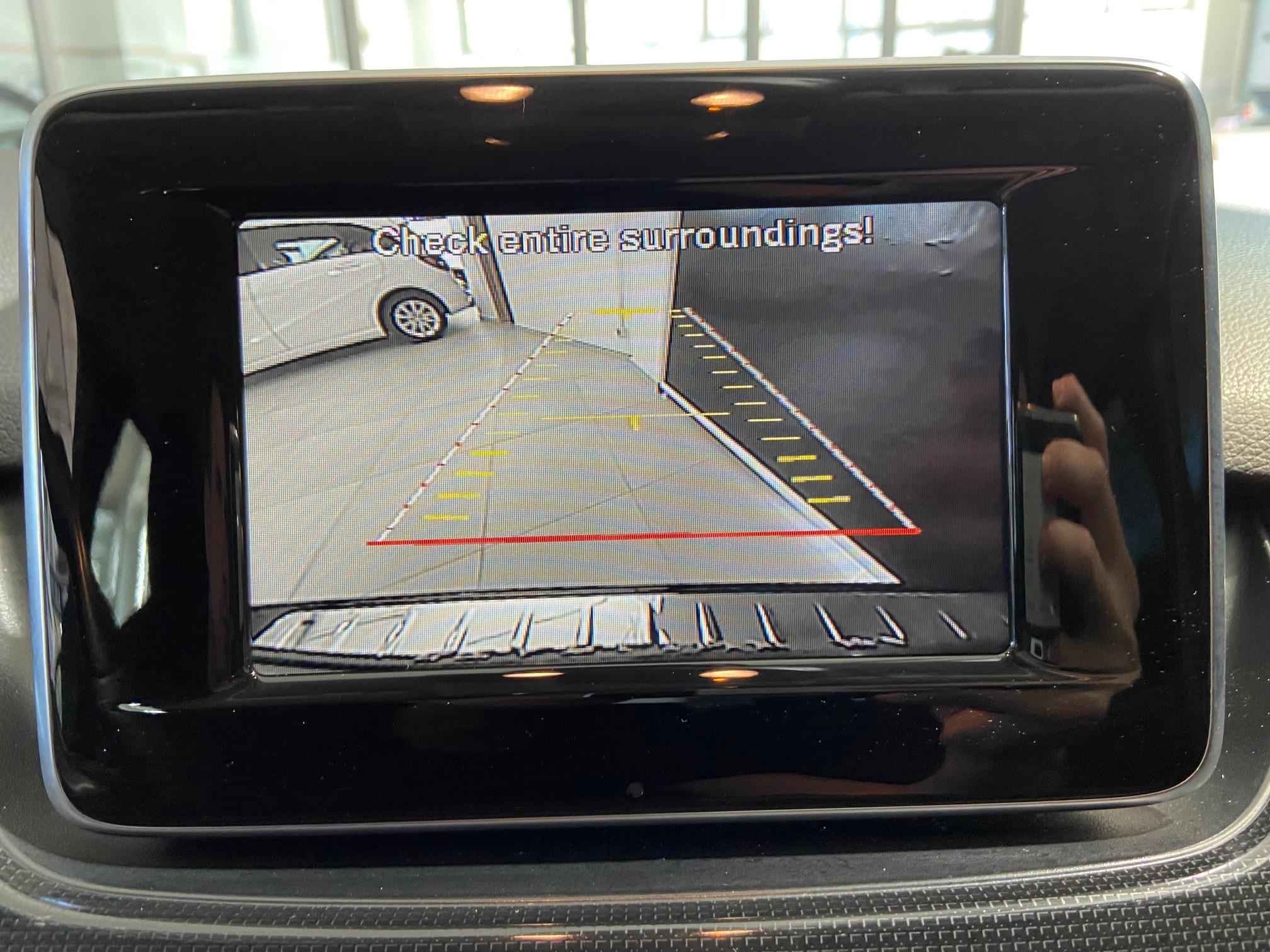 Mercedes-Benz B200cdi