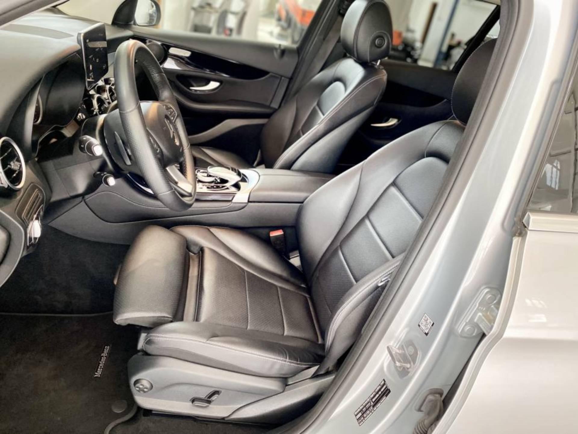 Mercedes Benz GLC 220 d EXCLUSIVE 9G