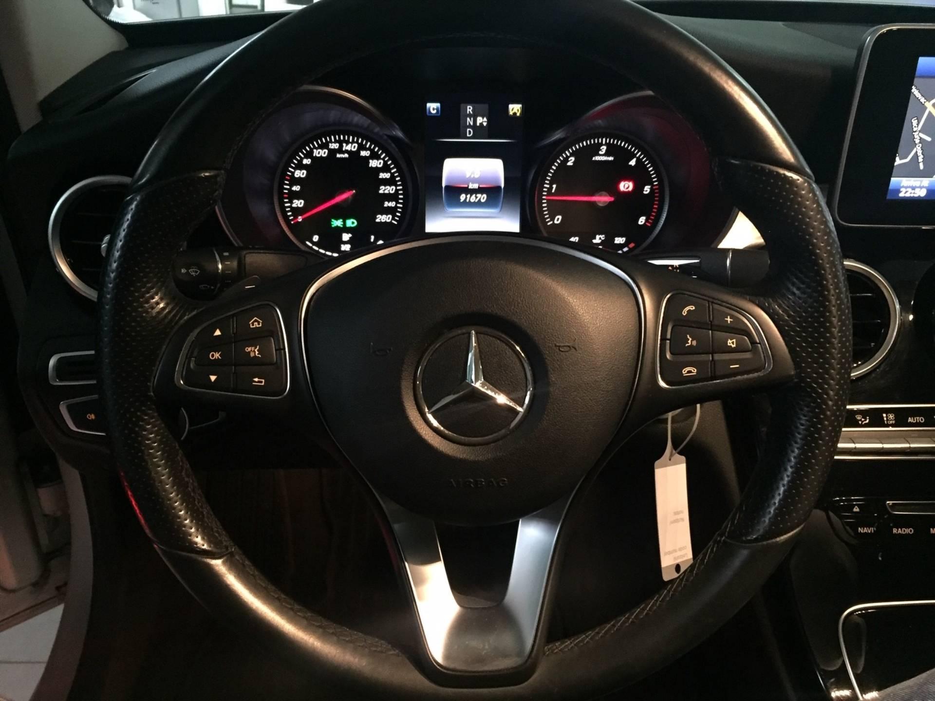 Mercedes-Benz C 220 d AVANTGARDE 7G