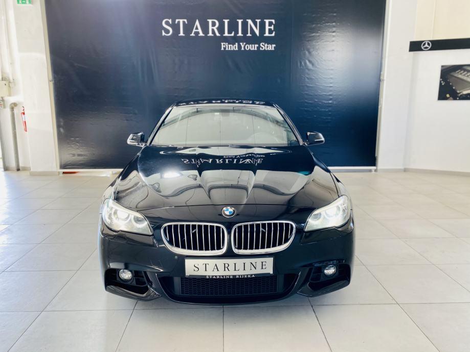 BMW serija 5 520d M-Paket 8G