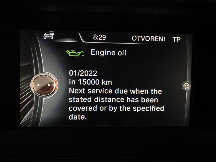 BMW serija 5 Touring 520d BUSINESS 8G