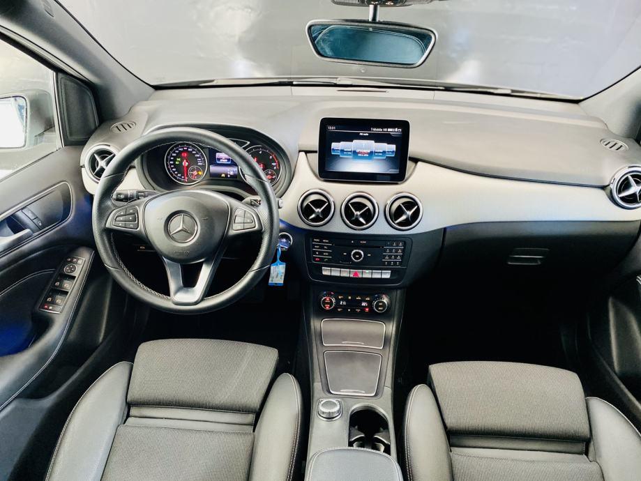 Mercedes-Benz B-klasa 200 d URBAN 7G